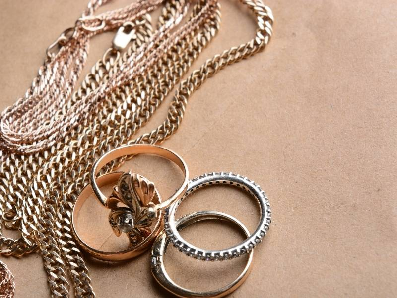 FAQs About Cleaning Rose Gold Jewelry
