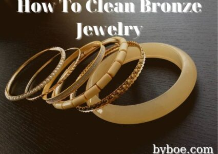 How To Clean Bronze Jewelry 2021 Best Tips
