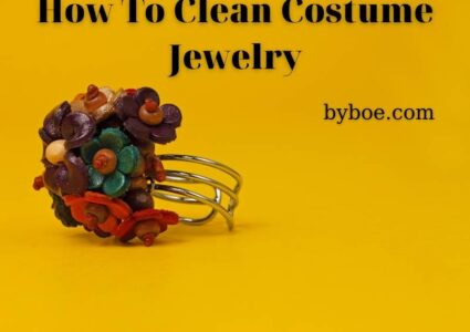 How To Clean Costume Jewelry 2021 Top Full Reviews