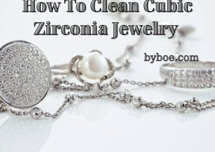 How To Clean Cubic Zirconia Jewelry 2021: Top Full Reviews