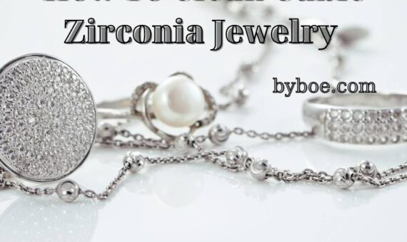 How To Clean Cubic Zirconia Jewelry 2021 Top Full Reviews