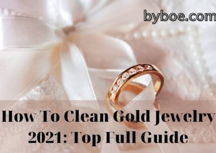 How To Clean Gold Jewelry 2021 Top Full Guide