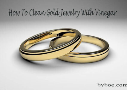 How To Clean Gold Jewelry With Vinegar 2021: Top Full Reviews