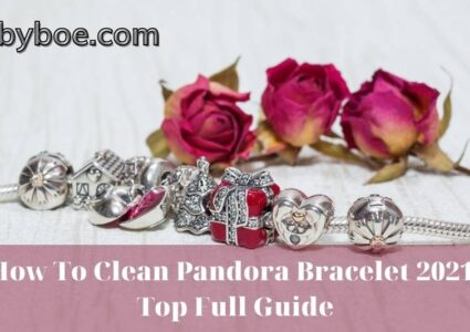 How To Clean Pandora Bracelet 2021 Top Full Guide
