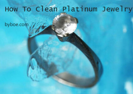 How To Clean Platinum Jewelry 2021 Top Full Reviews