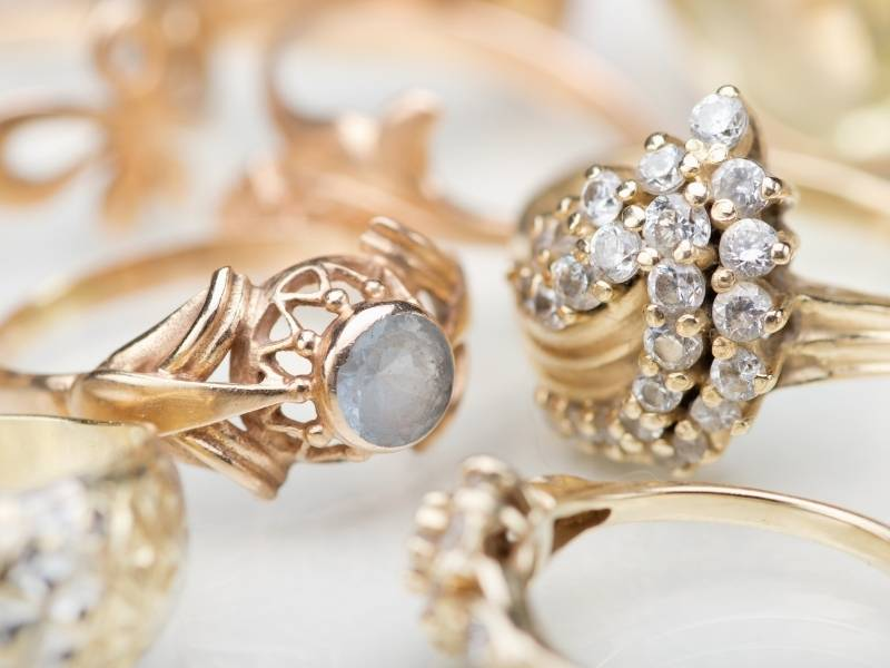 How To Clean Rose Gold Jewelry