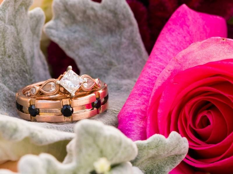 How To Maintain Rose Gold Jewelry
