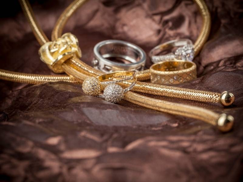 How to Care for Gold Filled Jewelry