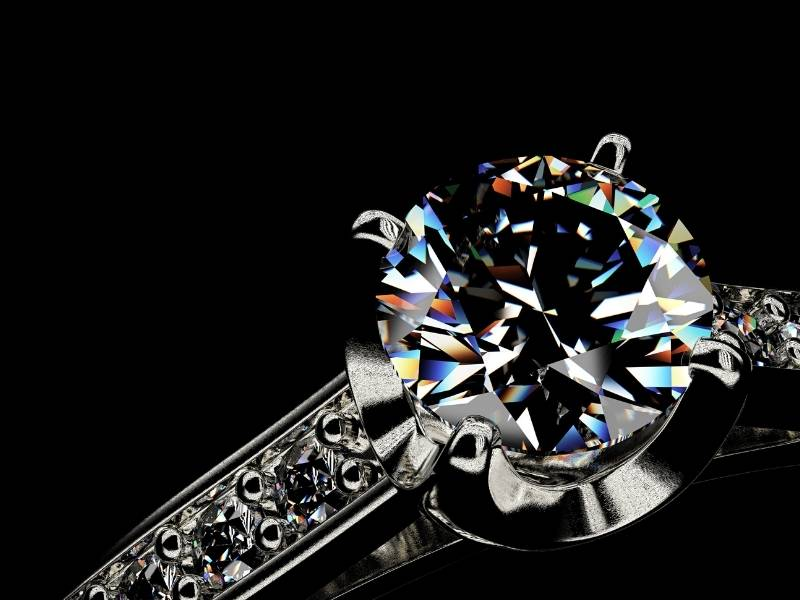 How to clean diamond jewelry All Metal Types