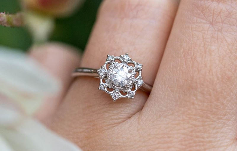 Tips for Taking Care of Your Platinum Diamond Ring