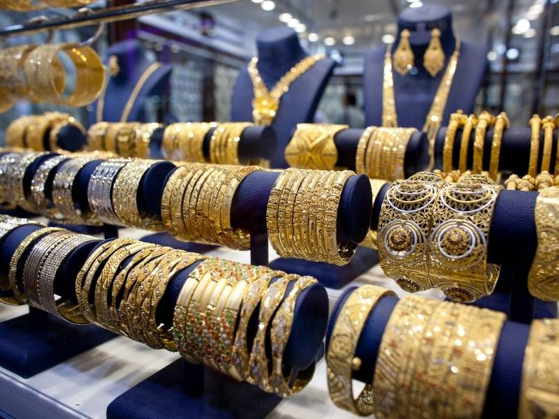What Determines How Long Does Gold Plated Jewelry Last