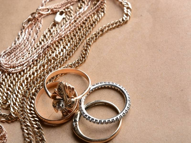 Why Choose Gold Plated Jewelry