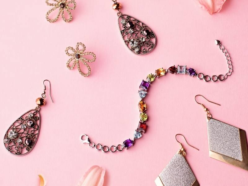 Why Costume Jewelry Gets Tarnished