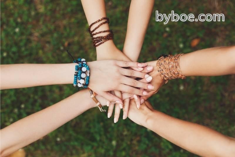 How To Make Beginner Friendship Bracelet Patterns