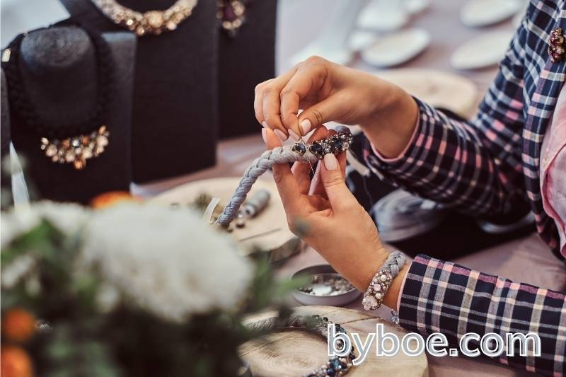 How to Make a Necklace: The Basics