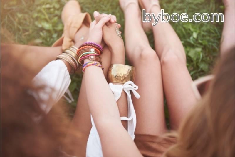 How to Tie Friendship Bracelets