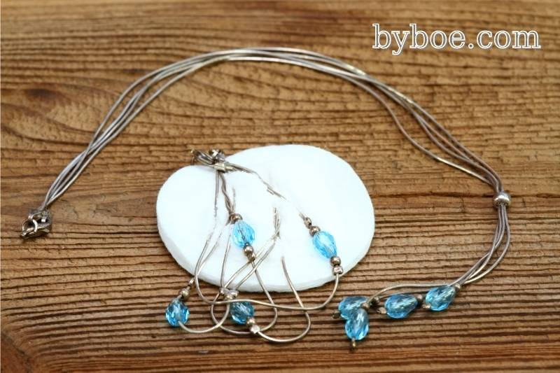 Some Other Necklace Cleaning Tips